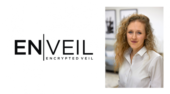 Spotlight on… Ellison Anne Williams, Enveil