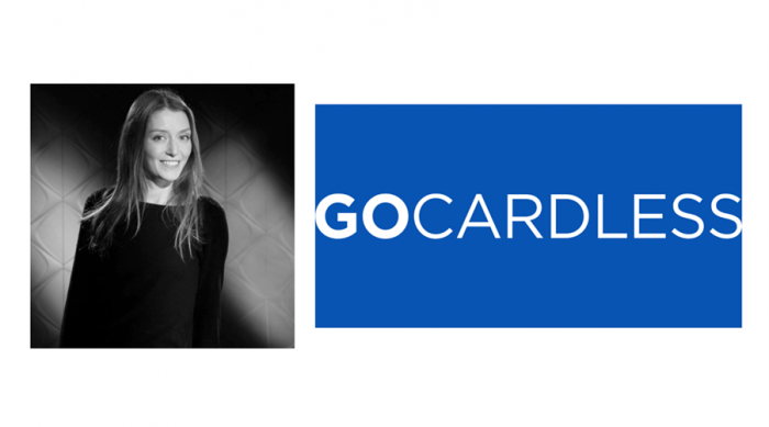 Spotlight on… Eva Ducruezet, GoCardless