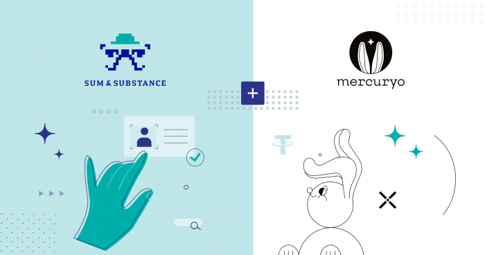 Cryptocurrency Payments Processing Service Mercuryo.io Automates Compliance Using Sumsub