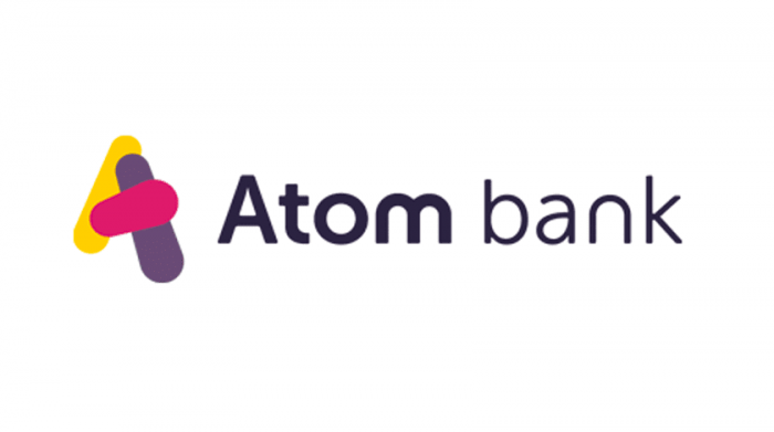 Atom Bank raises £40mn