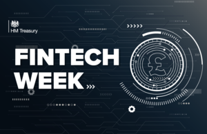 "Chancellor sets out ""ambitious"" FinTech plans at UK Fintech Week"