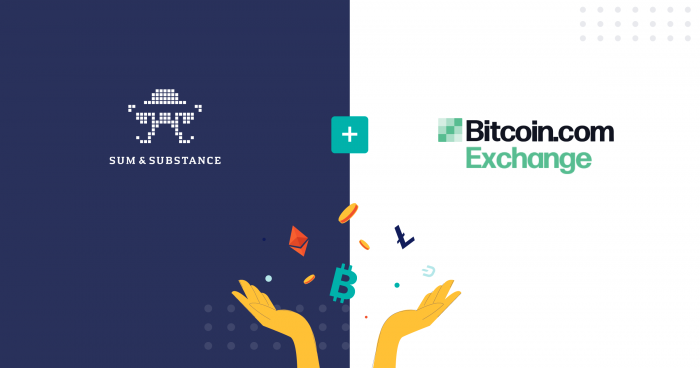 Bitcoin.com Exchange Taps Sumsub's KYC Solution For Smooth User Verification