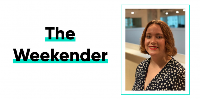 The Weekender: New routines