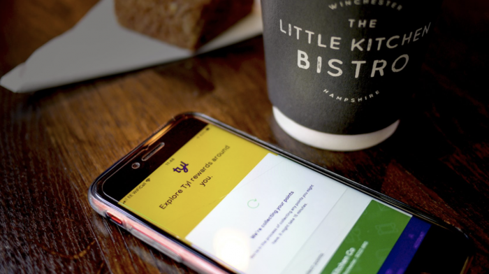 Pollinate's loyalty offering for banks and SMEs rolled out nationwide in UK