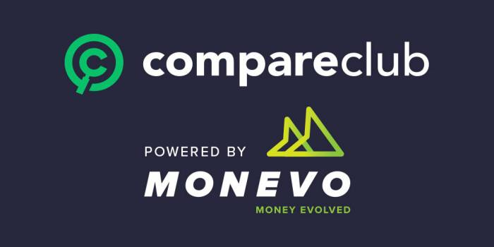Monevo announces new partnership with Australian Comparison site, Compare Club