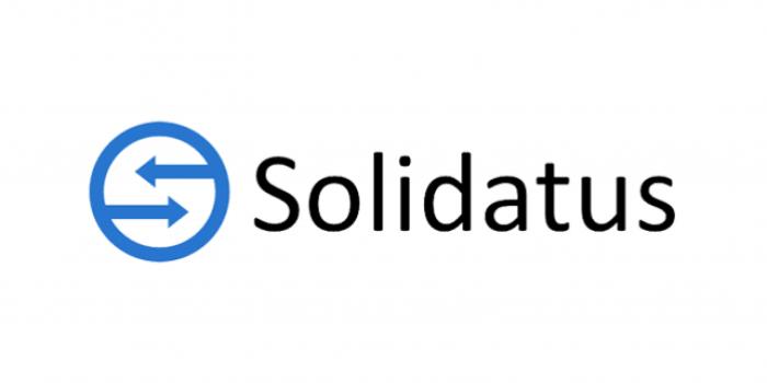 Solidatus, British Business Bank to partner on data management