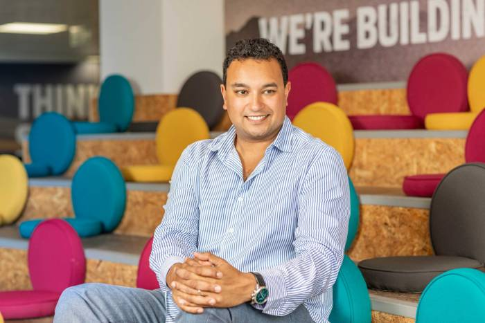 Funding Circle CEO to step down after over a decade
