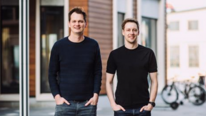 Former Wise employees snag $8.5mn for multicurrency investing app