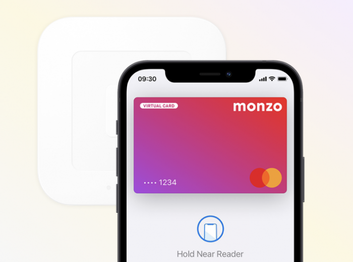 """Monzo introduces """"pay on card, from a Pot"""""""