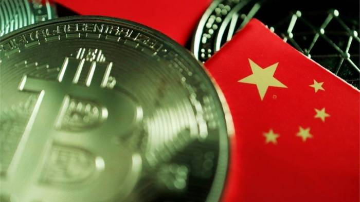 """China declares all cryptocurrency transactions """"illegal"""""""