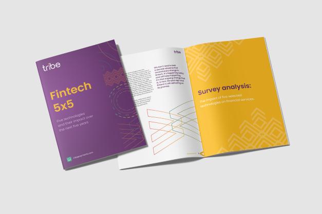 FinTech Five by Five