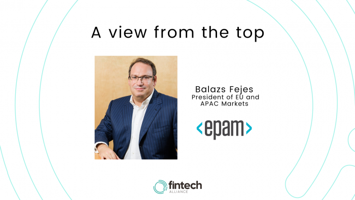 A view from the top with EPAM: change is needed to keep insurance customers loyal