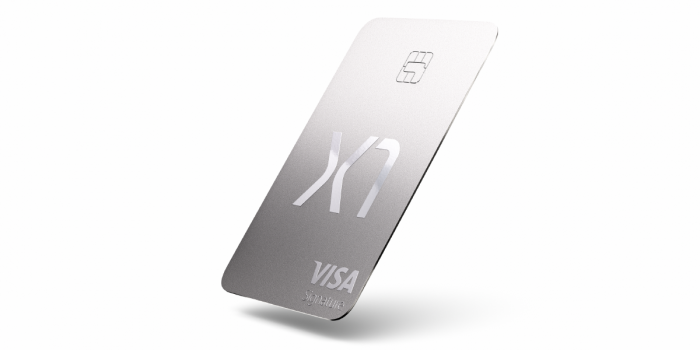 X1 rolls out smart credit card to 350,000-strong waitlist