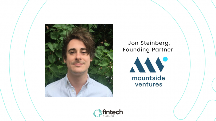 Mountside Ventures: shifting the balance between FinTechs and investors