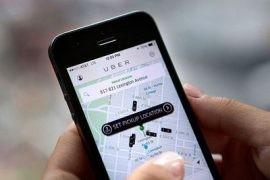 Uber-izing Banks