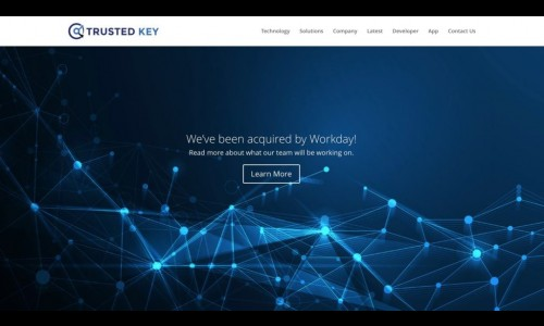 Workday Buys Blockchain-Based Identity Management Innovator Trusted Key