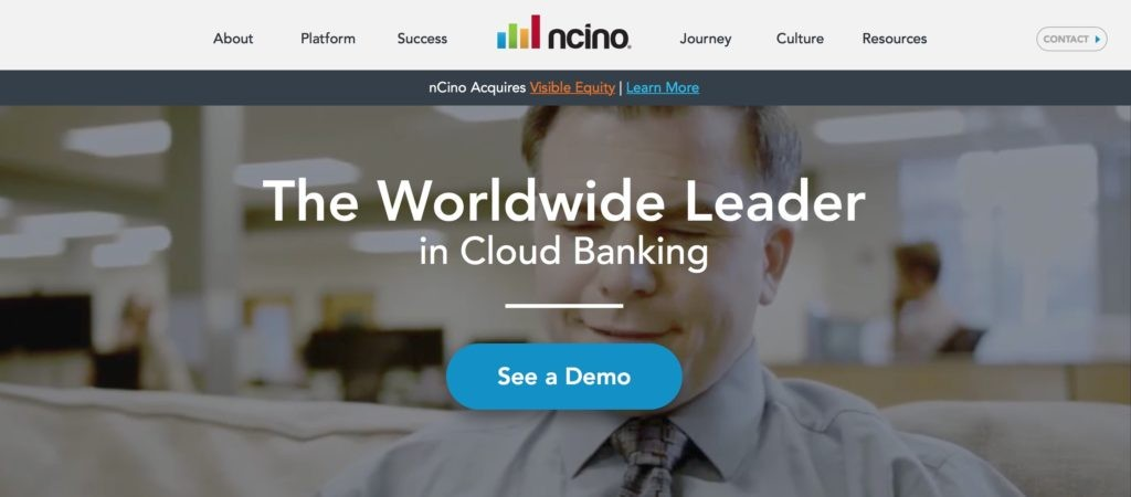 Alterna Bank Partners with nCino