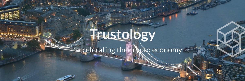 UK FinTech Trustology teams up with OTC broker GCEX