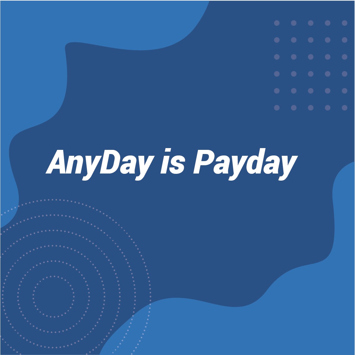Salary-on-demand startup AnyDay goes live