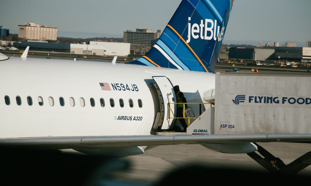 MarcusPay's Buy Now Pay Later Product Takes Off With JetBlue
