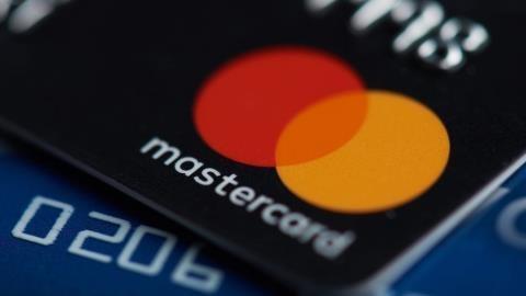 Mastercard targets touchless economy
