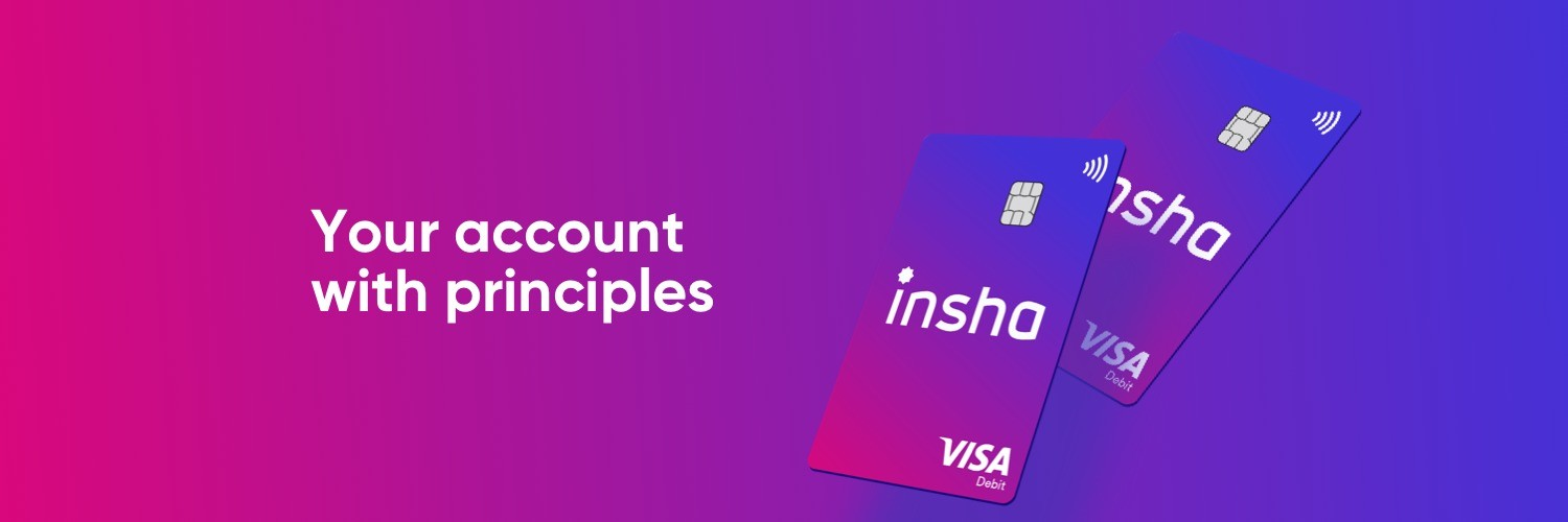 German fintech insha scoops €2.5m and sets sights on European expansion