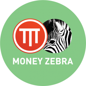 Money Zebra