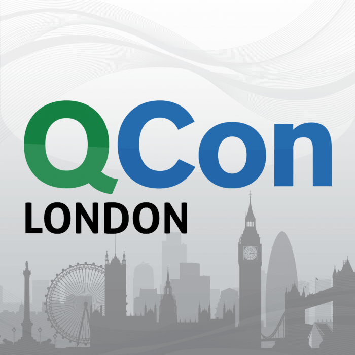 QCon London 2020