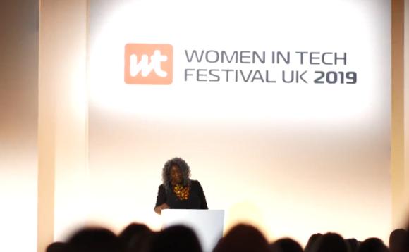 Women in Tech Festival UK 2020