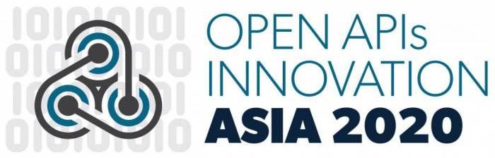 Open APIs Innovation Asia 2020