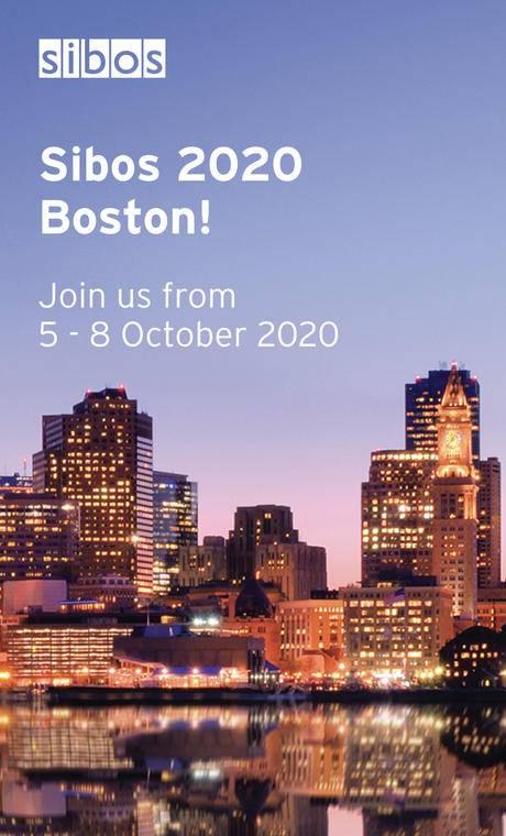 Sibos Boston