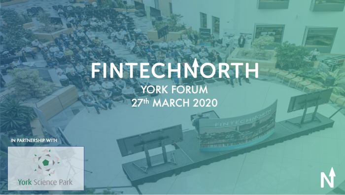 FinTech North York Forum