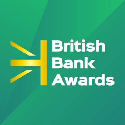 British Bank Awards 2020