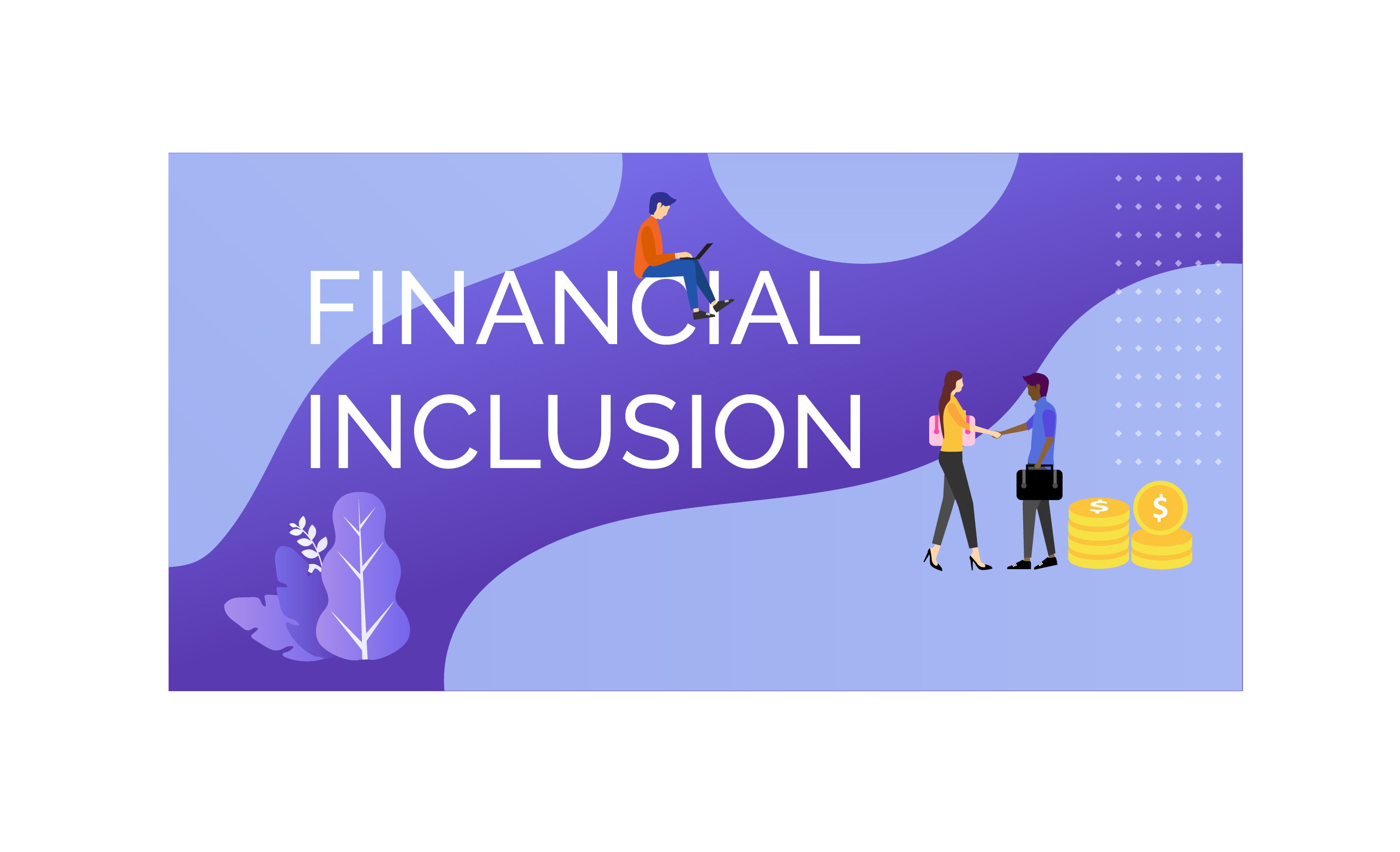 How technology can drive financial inclusion in 2020