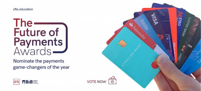 The Future of Payments Awards