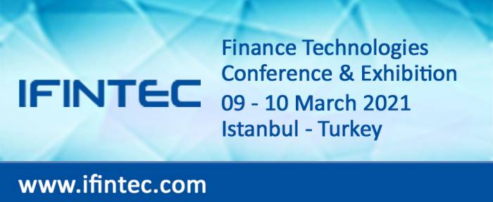 IFINTEC - Finance Technologies Conference and Exhibition