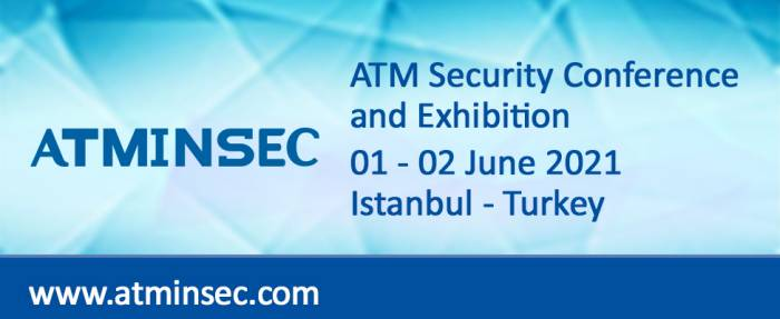 ATMINSEC - ATM Security Conference and Exhibition