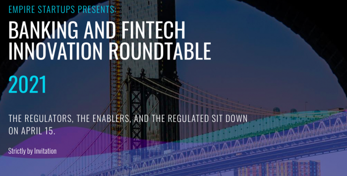 Banking and FinTech Innovation Roundtable  2021
