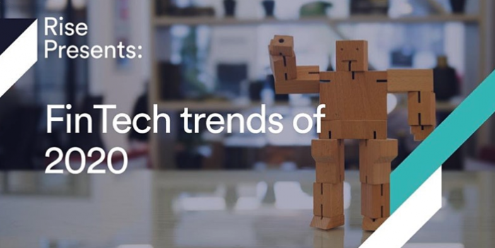 Rise Presents: FinTech trends of 2020