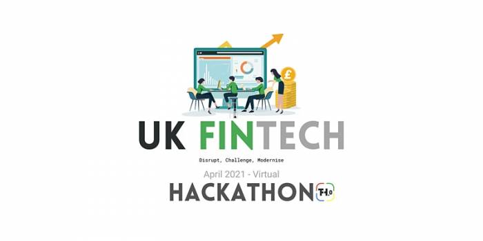 FinTech 2021 - Virtual Hackathon