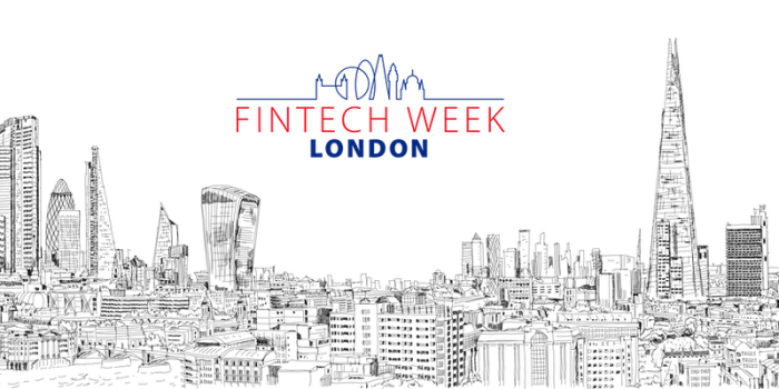 The 2-day flagship conference at the centre of Fintech Week London