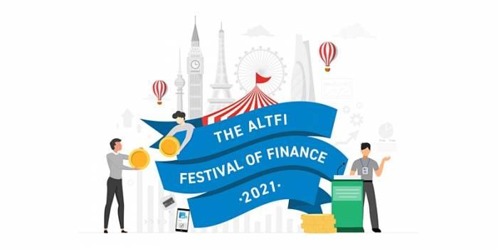AltFi Festival of Finance 2021