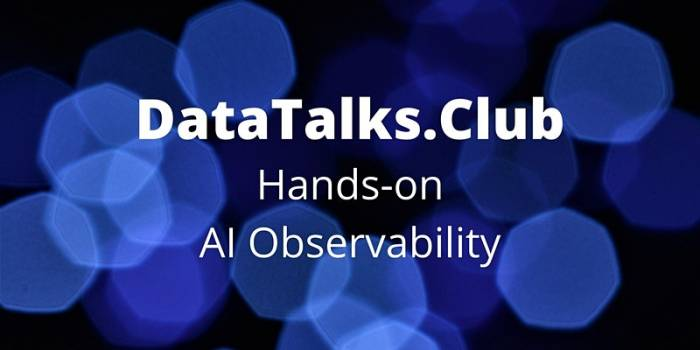 Hands-on AI Observability