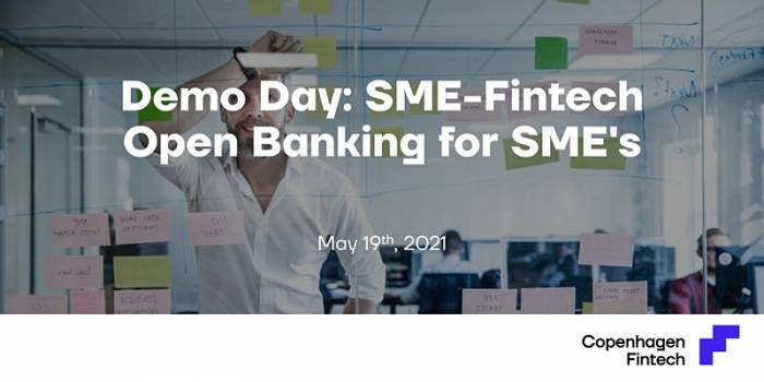 Demo Day: SME-Fintech, Open Banking for SMEs
