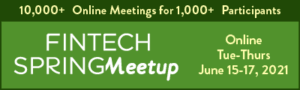 FinTech Spring Meet up