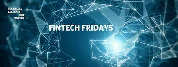 Fintech Fridays - Session 1 - Embracing the Business Case for Serving Women