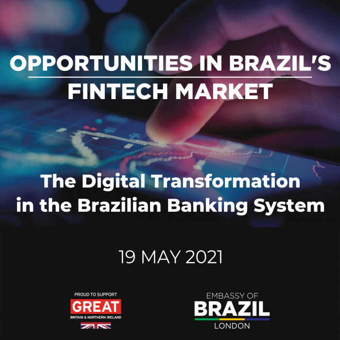 Opportunities in Brazil's Fintech Market: The Digital Transformation in the Brazilian Banking System