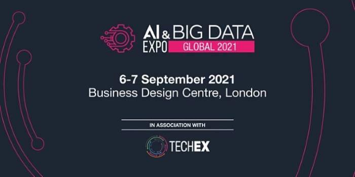 AI & Big Data Expo Global 2021