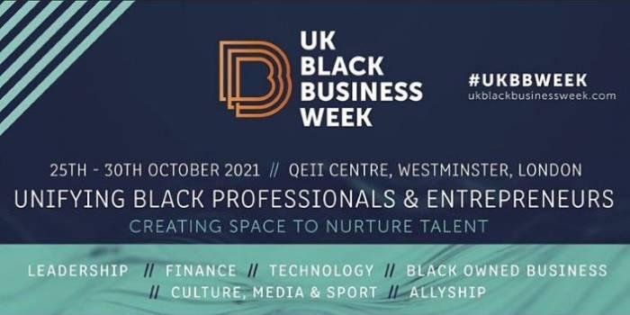 Black finance talks