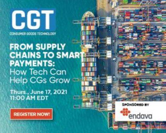 From supply chains to smart payments: How tech can help CGs grow